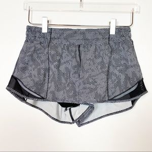 Lululemon Seawheeze 2020 Rare Hotty Hot Shorts 8